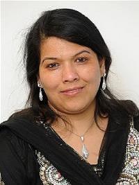Ruby Ahmed